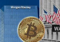 Efter de rika kundernas krav – nu plockar Morgan Stanley in bitcoin