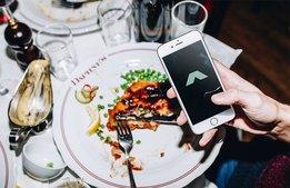 App hjälper gäster att splitta notan