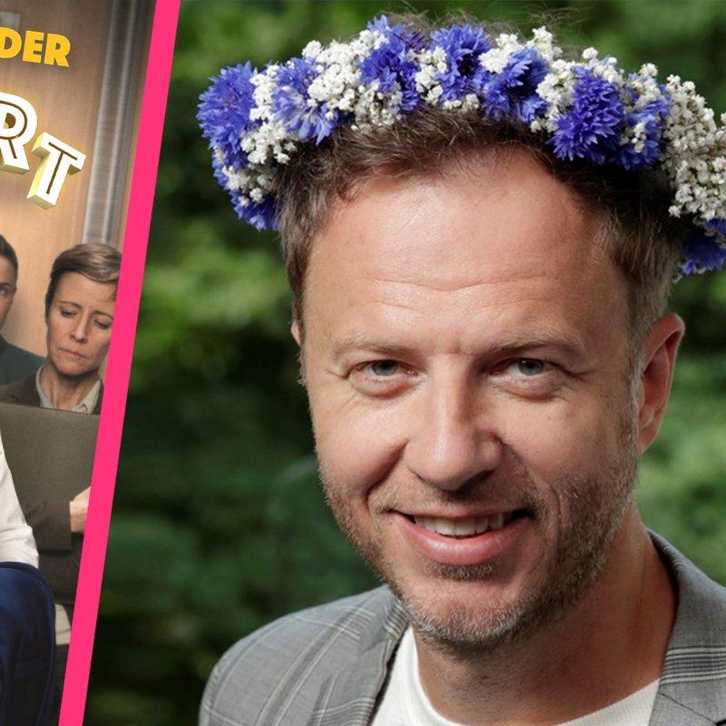 Olof Röhlander, sommarvärd: