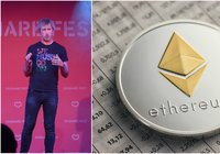 Ethereum founder wrote graphic blog post about sex with eleven-year-old girl