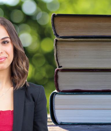 SelmaStories Moa Linette Lindahl tipsar: de här böckerna borde du läsa i sommar