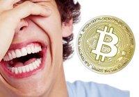 10 riktigt bra (dåliga) skämt om bitcoin