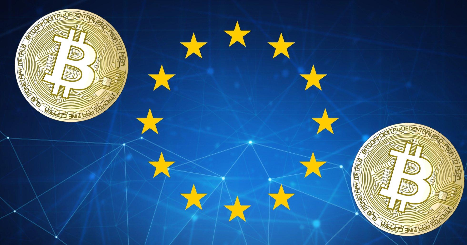 EU ska uppdatera sina regler – vill underlätta användandet av blockkedjor