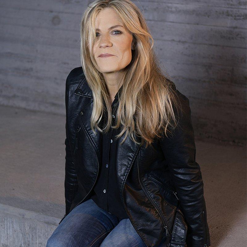 """Tina Frennstedt: """"Det här är mitt sätt att lyfta fram starka, sexiga, vanliga, kompetenta, lesbiska kvinnor"""""""