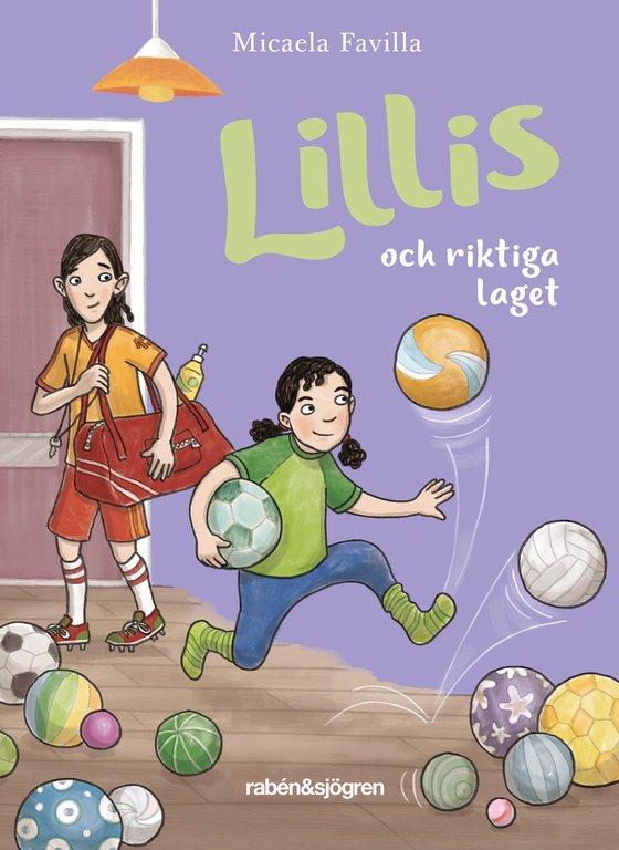 7 böcker som får ditt barn att röra på sig