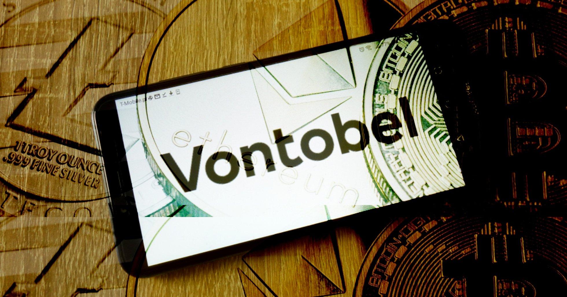 Vontobel lanserar nytt certifikat i Sverige – innehåller fem olika kryptovalutor