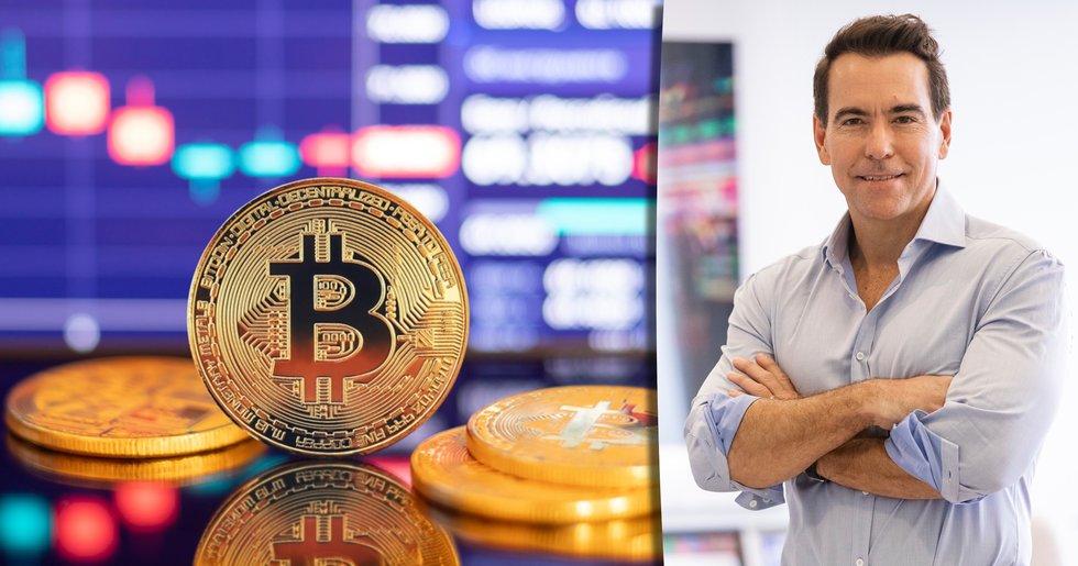 Riskkapitalmiljardären Orlando Bravo investerar i bitcoin: