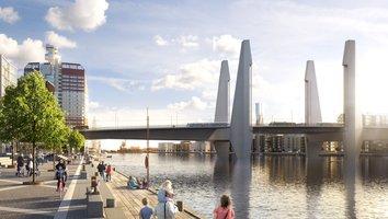 Så kommer Hisingsbron att öppnas för fritidssjöfarten