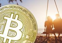 Lugnt på kryptomarknaderna – bitcoin håller fortfarande 3 500-dollarsnivån
