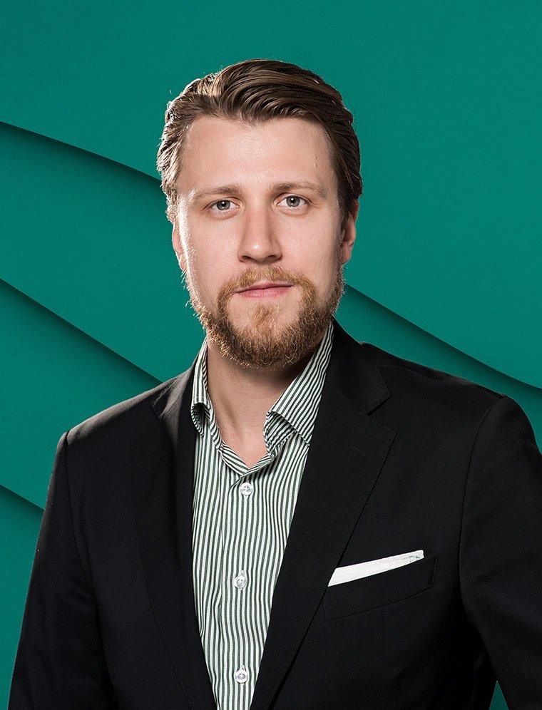 Henrik Engervall