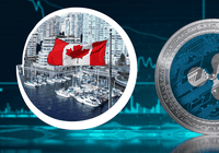 Daily crypto: Canadian banks hacked and Ripple wants to separate the company from the cryptocurrency
