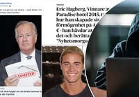 Stefan Persson drabbad i Bitcoin Code-bluff
