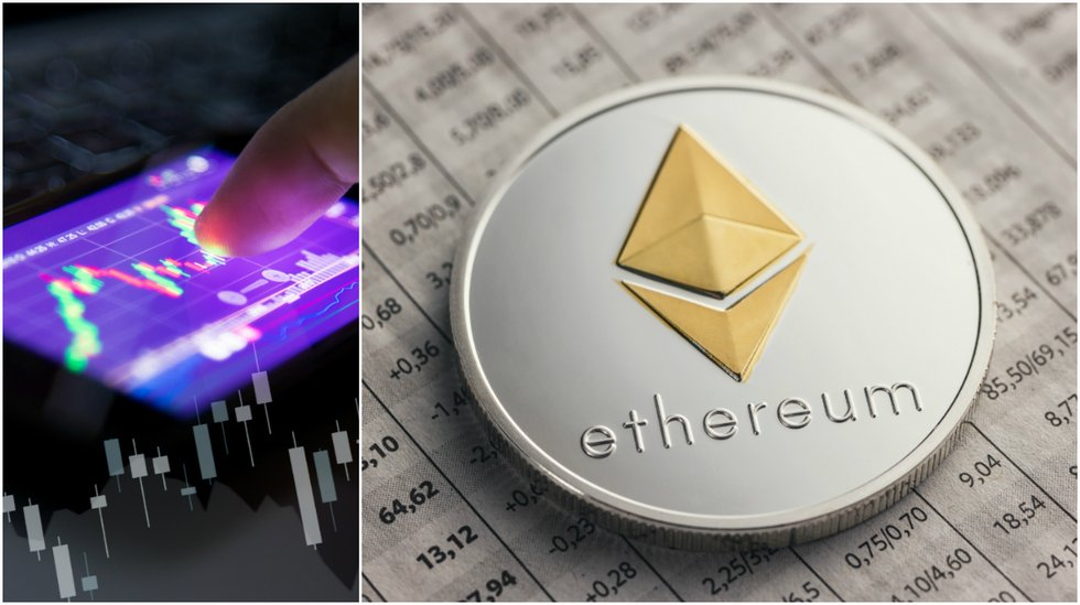 Daily crypto: Markets show green numbers – ethereum increases seven percent.