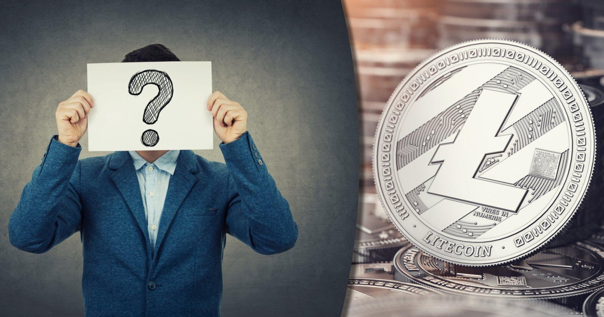 Efter grundarens förslag – nu kan litecoin bli en mer anonym kryptovaluta