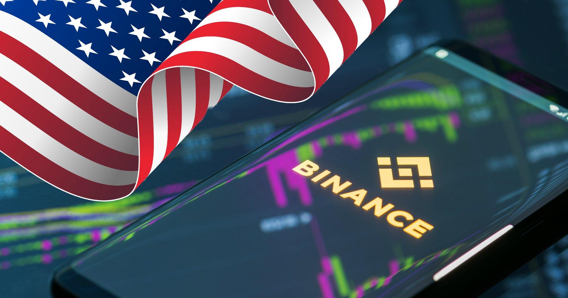 Kryptobörsen Binance ska lansera i USA