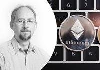Kryptoveteranen Adam Back: Ethereum och xrp är bedrägerier