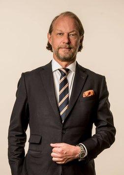 Bild på Lars Borgsten
