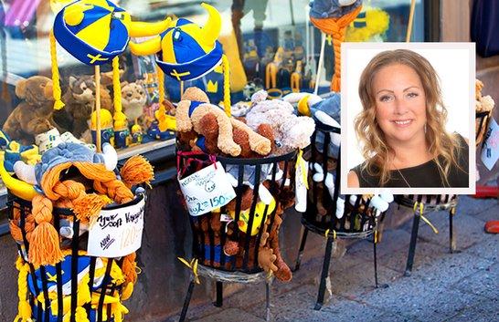 Hållbart och annorlunda Sverige lockar utländska besökare