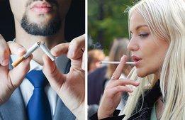 Förslag om rökförbud på uteserveringar möter kritik