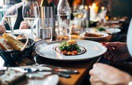 Skärpta föreskrifter för landets restauranger träder nu i kraft