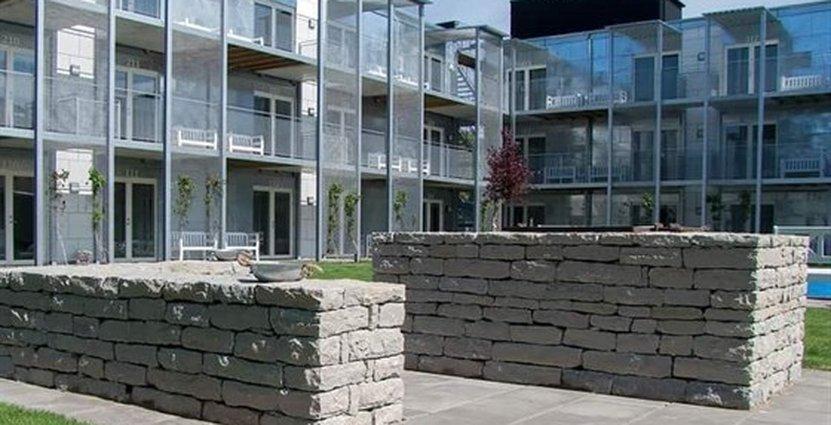 First Hotels Kokoloko öppnar lagom till Almedalen. Foto: Kokoloko
