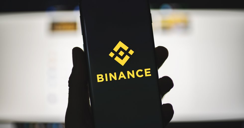 Binance drabbat av regulatorisk baksmälla.