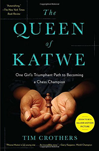 Älskade du The Queen's Gambit? Här är böckerna för dig!