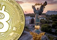 Ukrainas parlament röstar igenom lag som legaliserar kryptovalutor