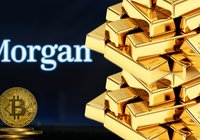Bankjätten JP Morgan hyllar bitcoin: Priset kan tredubblas