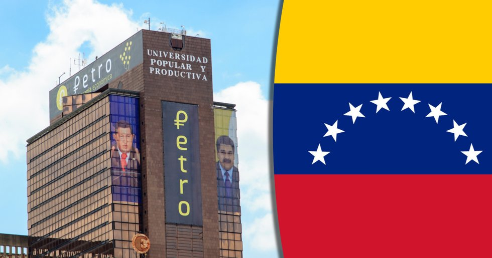 Venezuela abandons cash - will become a completely digital economy