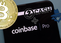 Daily crypto: Small movements upward and Coinbase lists a new cryptocurrency