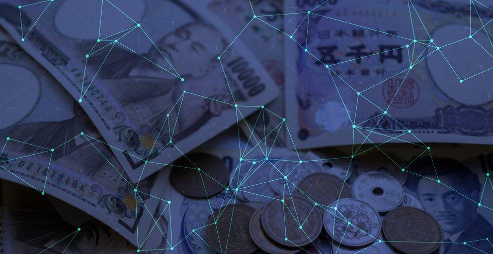 Högt uppsatt chef på Japans centralbank öppnar för digital yen