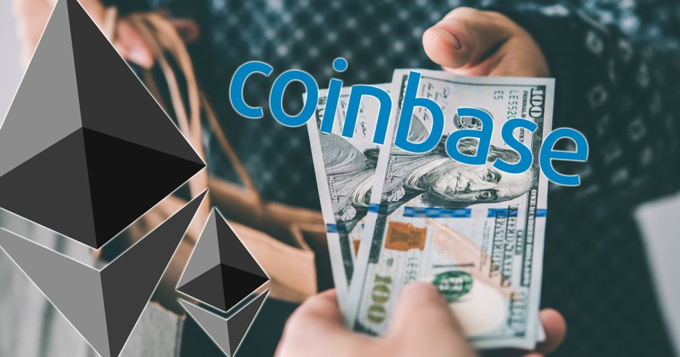 Coinbase challenges tether – launches new stablecoin for U.S. dollar.