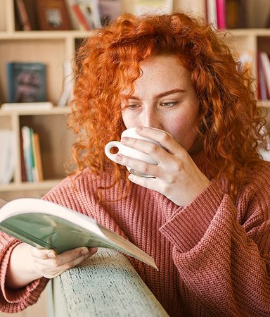 5 mysiga feelgood-romaner i brittisk miljö