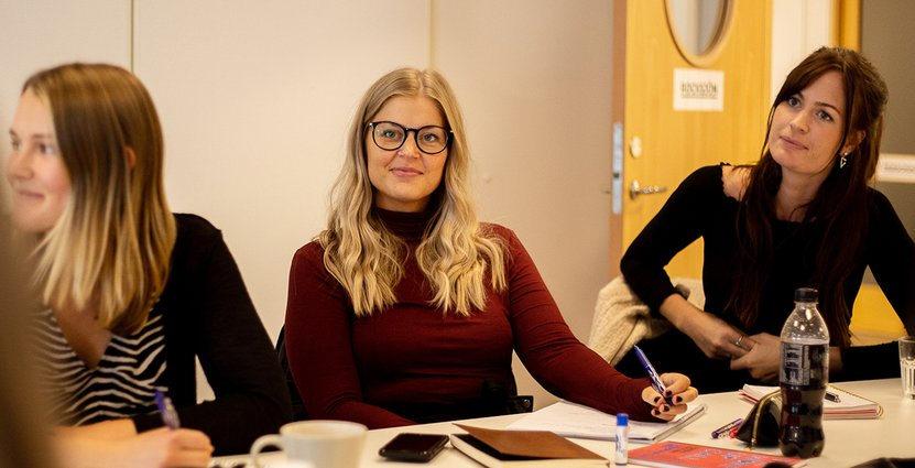 Behovet av personal i ledarposition ökar snabbt i hotell- och restaurangbranschen. Utbildningar som Hotel & Restaurant Manager på TUC Yrkeshögskola erbjuder stora möjligheter för personer som vill ta nästa karriärkliv i branschen.