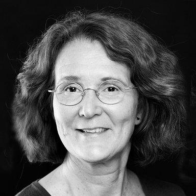 Liselott Wennborg Ramberg