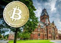 Källor: Amerikanska toppuniversiteten Harvard och Yale investerar i bitcoin