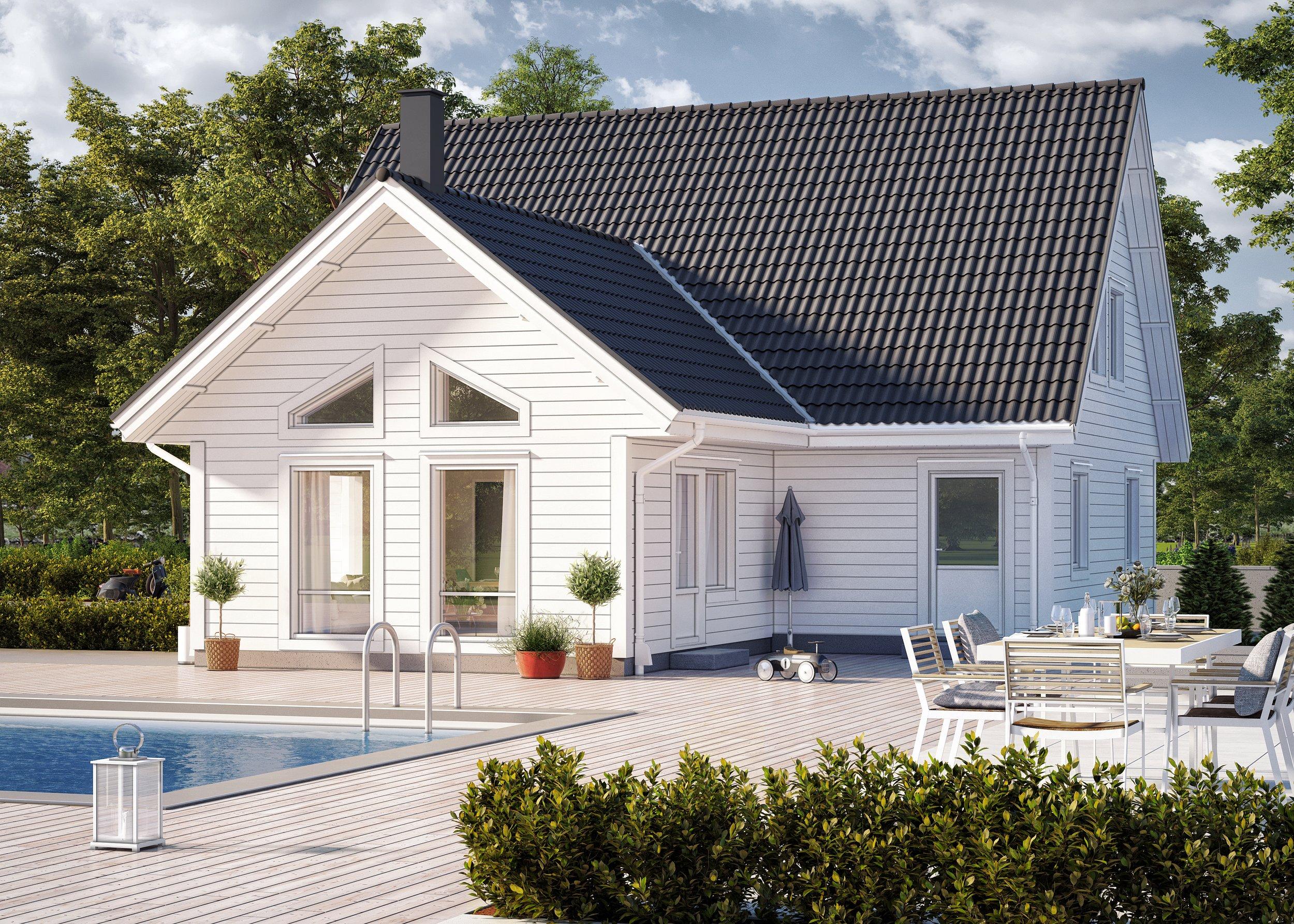 Villa Utansjö