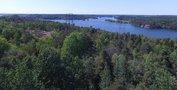 Utsikt väster