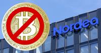 Dansk domstol: Nordea har rätt att förbjuda anställda från att köpa bitcoin