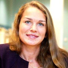 Traineeprogrammet fick Linn att växa och tro på sig själv