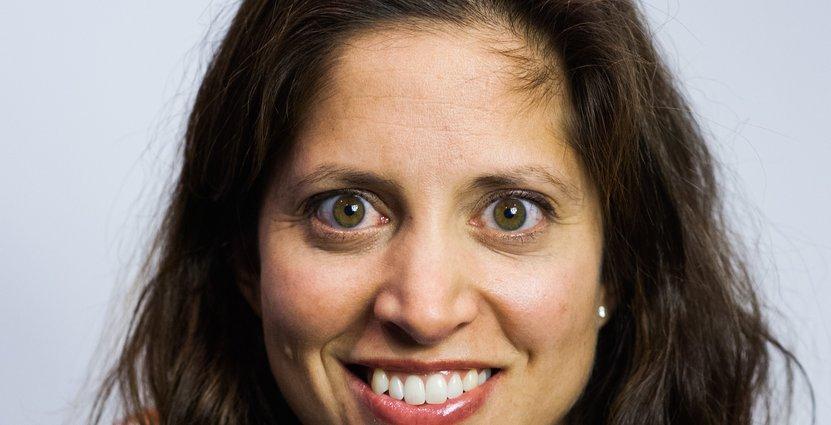 Vanessa Butani är Scandics nya hållbarhetschef. Pressbild.