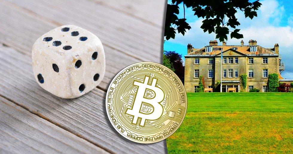 Rehabklinik i Skottland erbjuder hjälp till kryptoberoende
