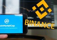 Uppgifter: Binance vill köpa Coinmarketcap – uppges ha lagt bud på 4 miljarder