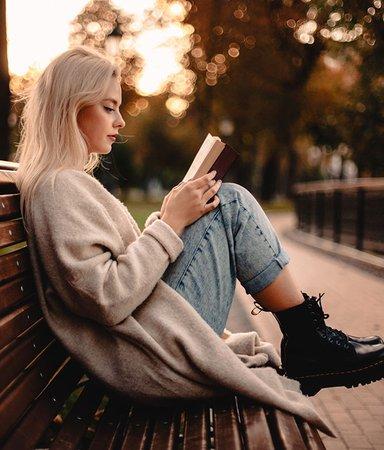 9 böcker vi ser fram emot att läsa i höst