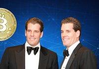 Winklevoss-tvillingarna: Bitcoins totala marknadsvärde kommer gå om guldets