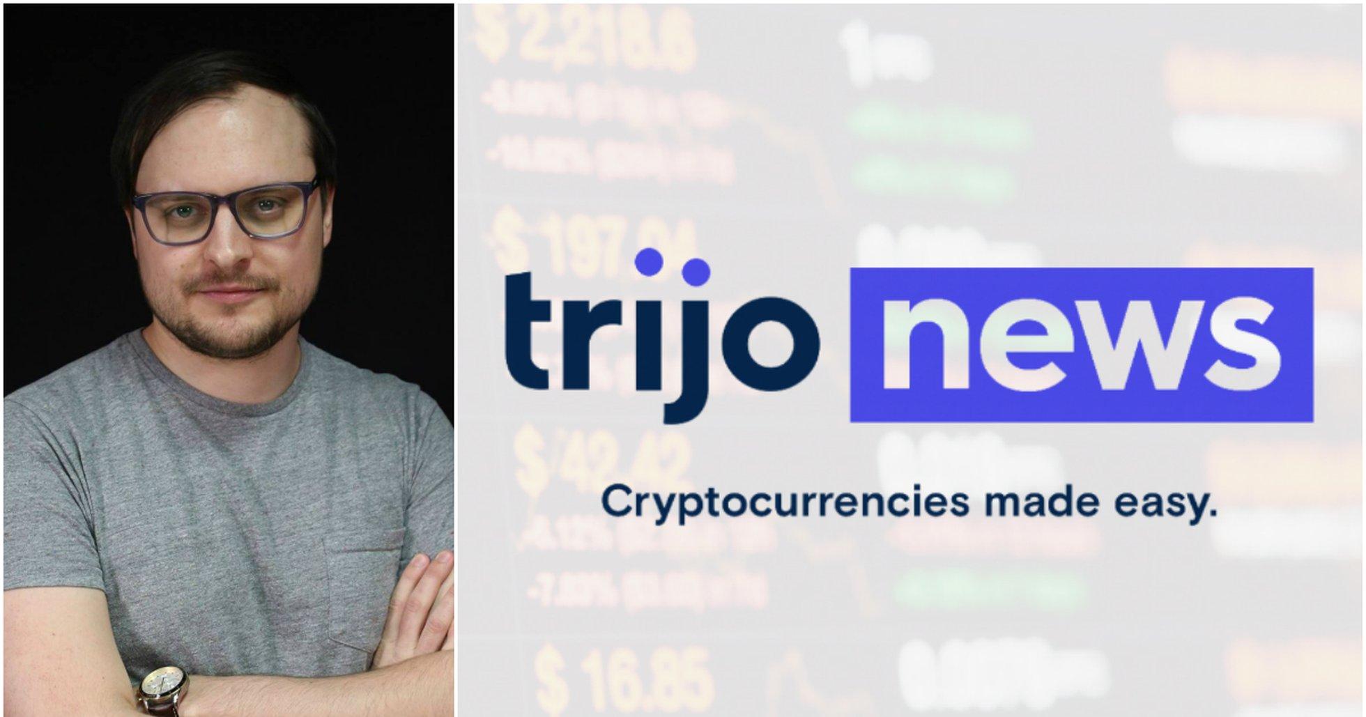 Tack alla läsare för ett fantastiskt första år med Trijo News – nu blickar vi framåt.
