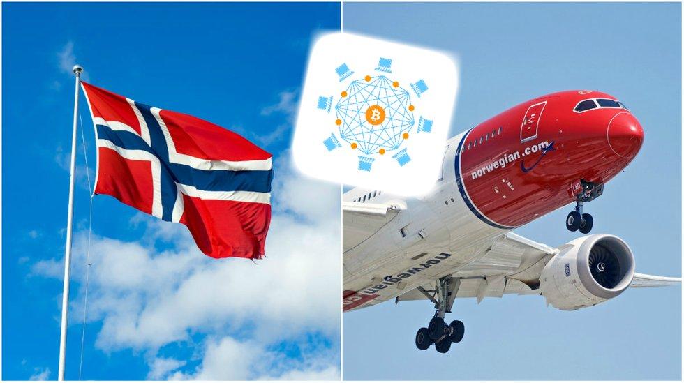 En av Norges största finansfamiljer har startat kryptoföretag.