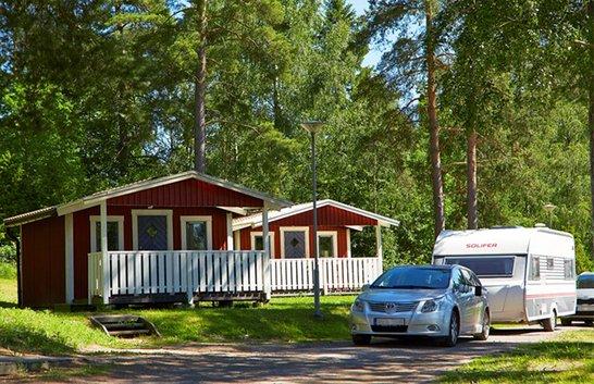 "Svensk Camping: ""Det blir en rekordsommar"""