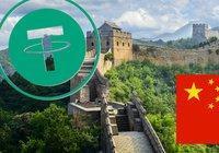 Tether lanserar ny stablecoin – uppbackad av kinesiska yuán